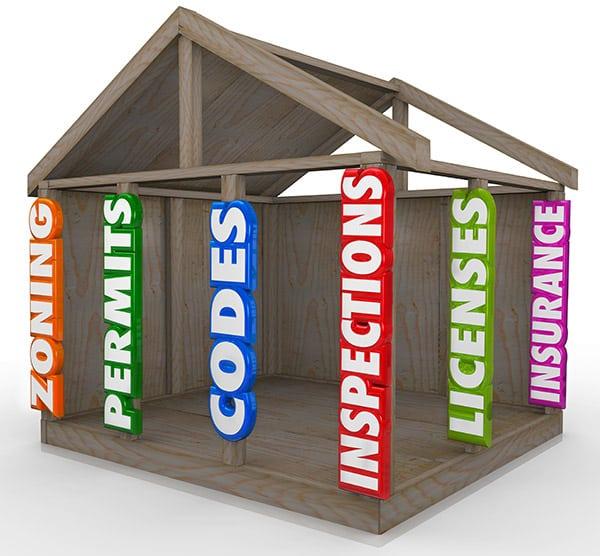 how to find a garage builder