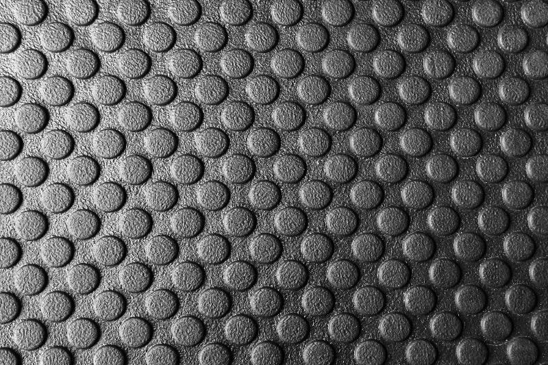 garage floor mats made of rubber