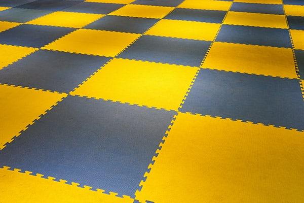 garage flooring tile