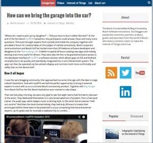 Top 10 Home Industry Blog Posts