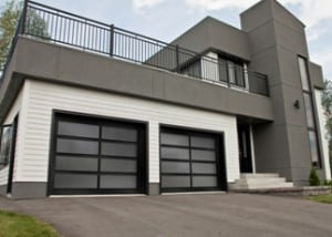 Styles garage door that's best for your home (cotemporary)