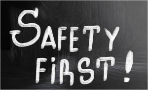 10 Homeowner Tips for safety month