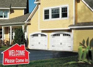Welcome to the Garaga Door blog