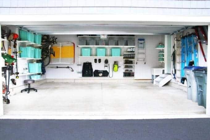 GARAGE SHIELD   6136cc06db892   Proven Protection