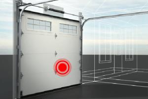 Introduction to garage doors